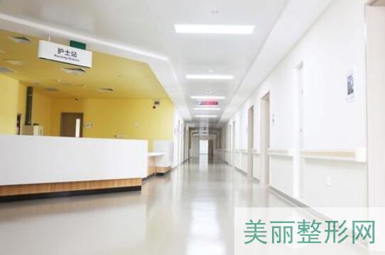 青岛市立医院有美容整形科吗?