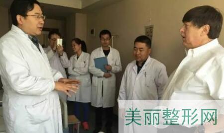 青岛大学附属医院整形哪个医生好?