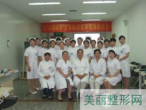郑州大学第五附属医院整形科科室介绍