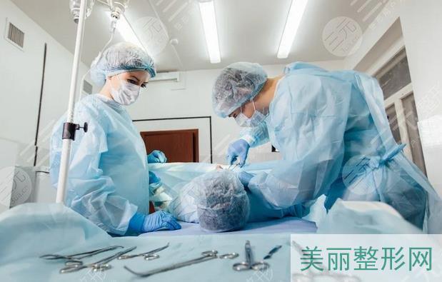 丰胸手术术后护理