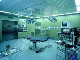 武汉同济医院整形美容外科环境